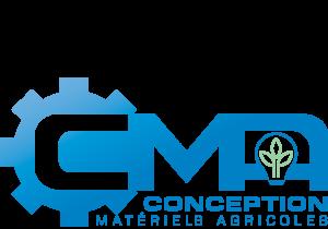 Logo CMA Conception