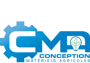Logo CMA Conception